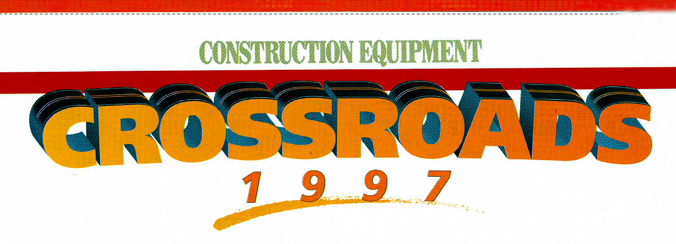 CROSSROADS 1997 CE MAG