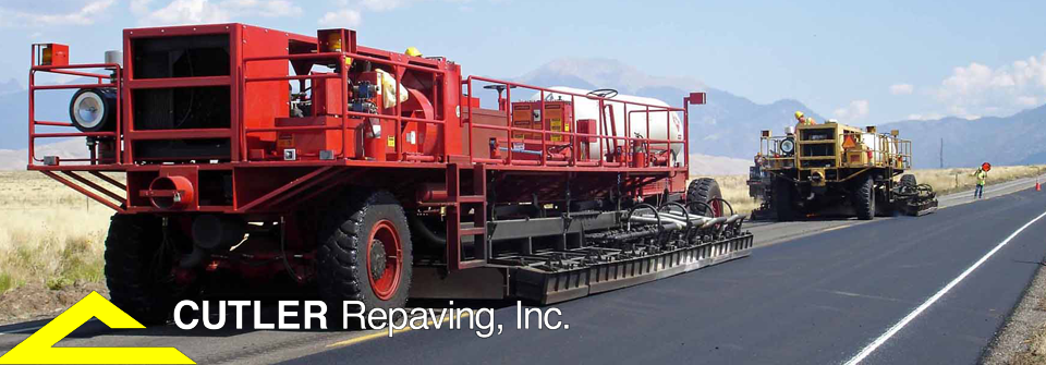Cutler Repaving Inc.