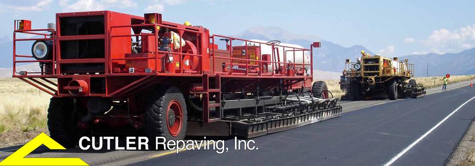 Cutler Repaving Inc.