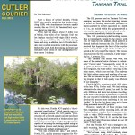 Cutler Courier Aug 2013