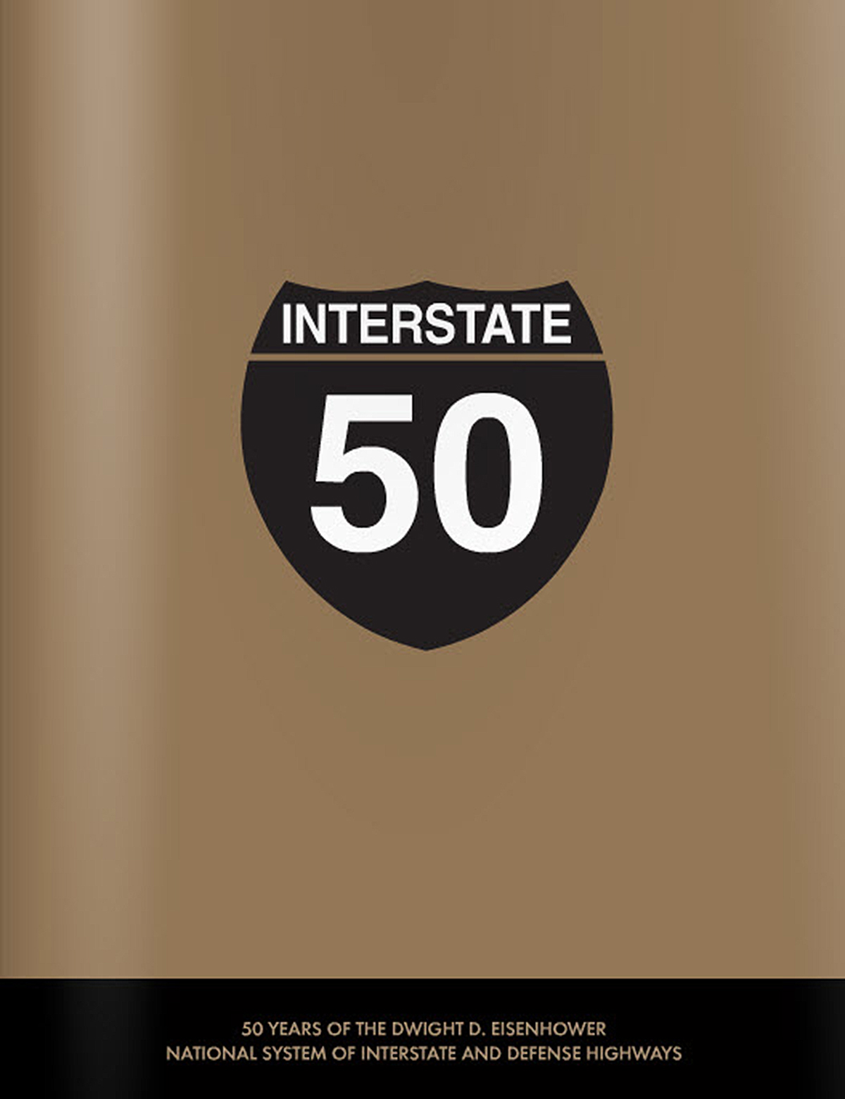 INTERSTATE 50 COVER